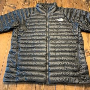 The North Face Quince Down Jacket XL